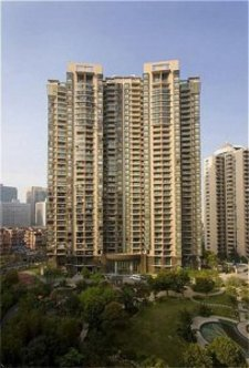 Shanghai Regalia Serviced Residences