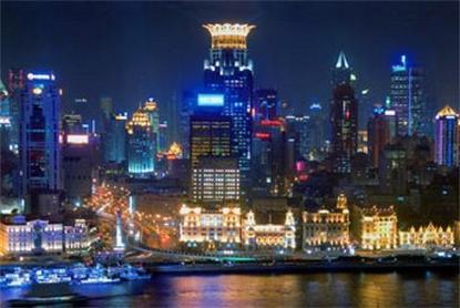 The Westin Shanghai