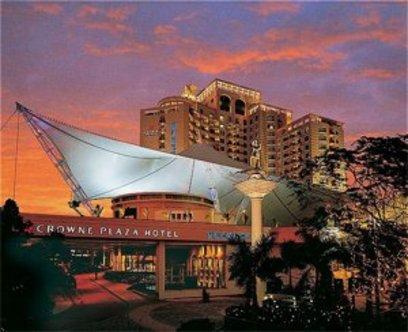 Crowne Plaza Hotel Crowne Plaza Shenzhen