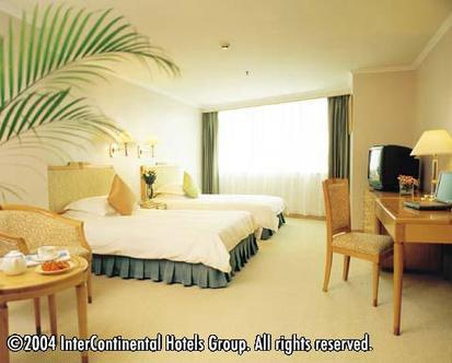 Holiday Inn Donghua Shenzhen