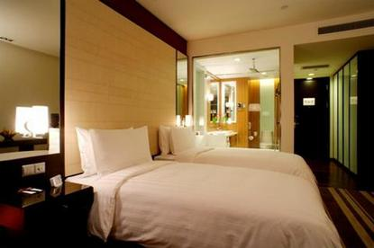 Hotel One, New District, Suzhou
