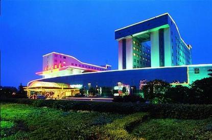 Tianping Hotel Suzhou