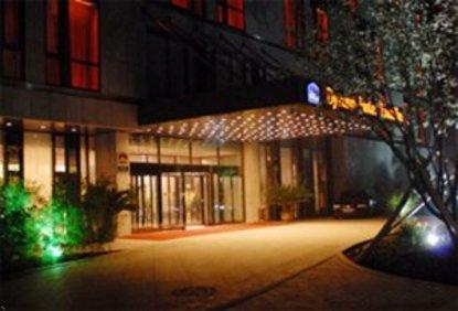 Best Western Byronn Hotel Tianjin