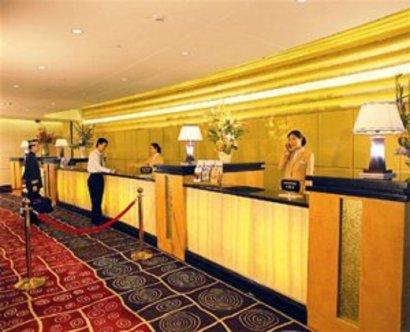 Best Western Mayflowers Hotel Wuhan