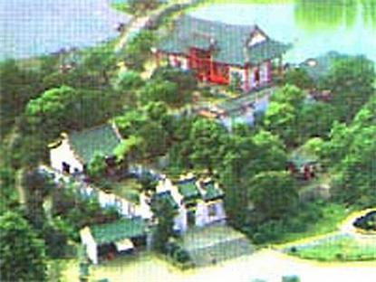Ramada Plaza Tian Lu
