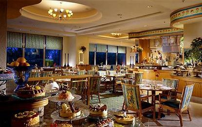 Shangri La Hotel, Wuhan