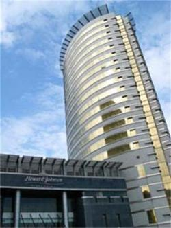 Howard Johnson Ginwa Plaza Hotel Xian