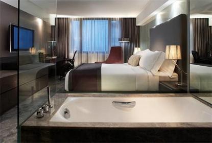 Hotel Miramar Hong Kong
