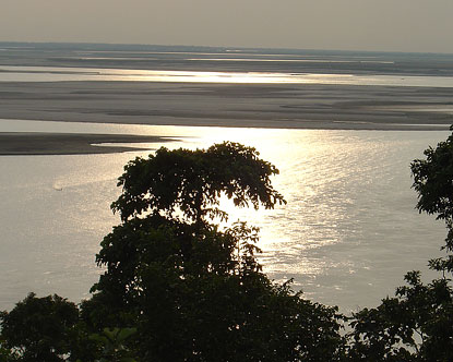 Brahmaputra River Brahmaputra River Cruises