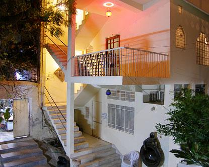 India Hostels India Youth Hostel