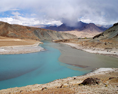 Indus River - Indus River Valley