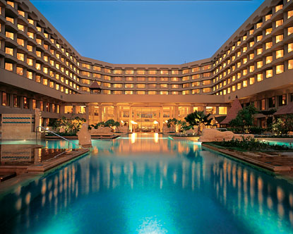 JW Marriott Mumbai - Marriott Hotel in Mumbai