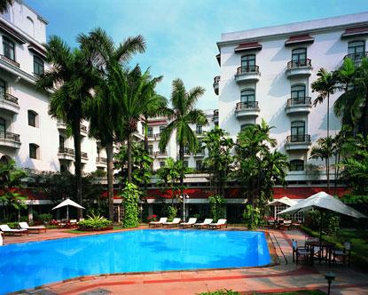 India Resorts India Beach Resort India Luxury Resorts