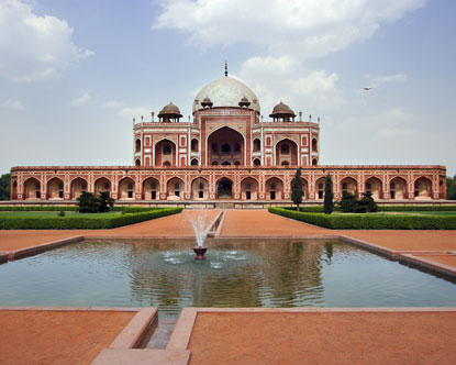 Things to do in New Delhi
