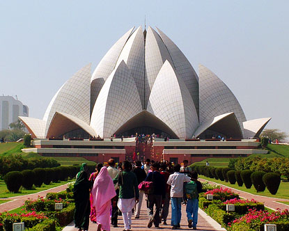 Sightseeing Tours from New Delhi