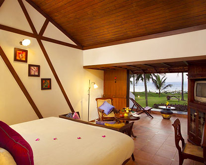Star Hotels In Trivandrum