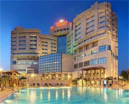 Crowne Plaza Hotel Cp Surya Delhi