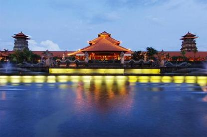 Ayoda Resort Bali