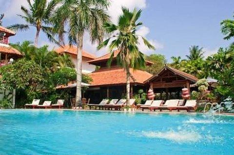 Hotel Saphir Mabisa Inn Bali