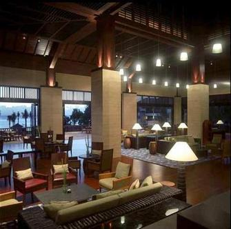 Conrad Bali Resort And Spa