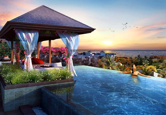 Bali All Inclusive Resorts Bali Luxury Resorts