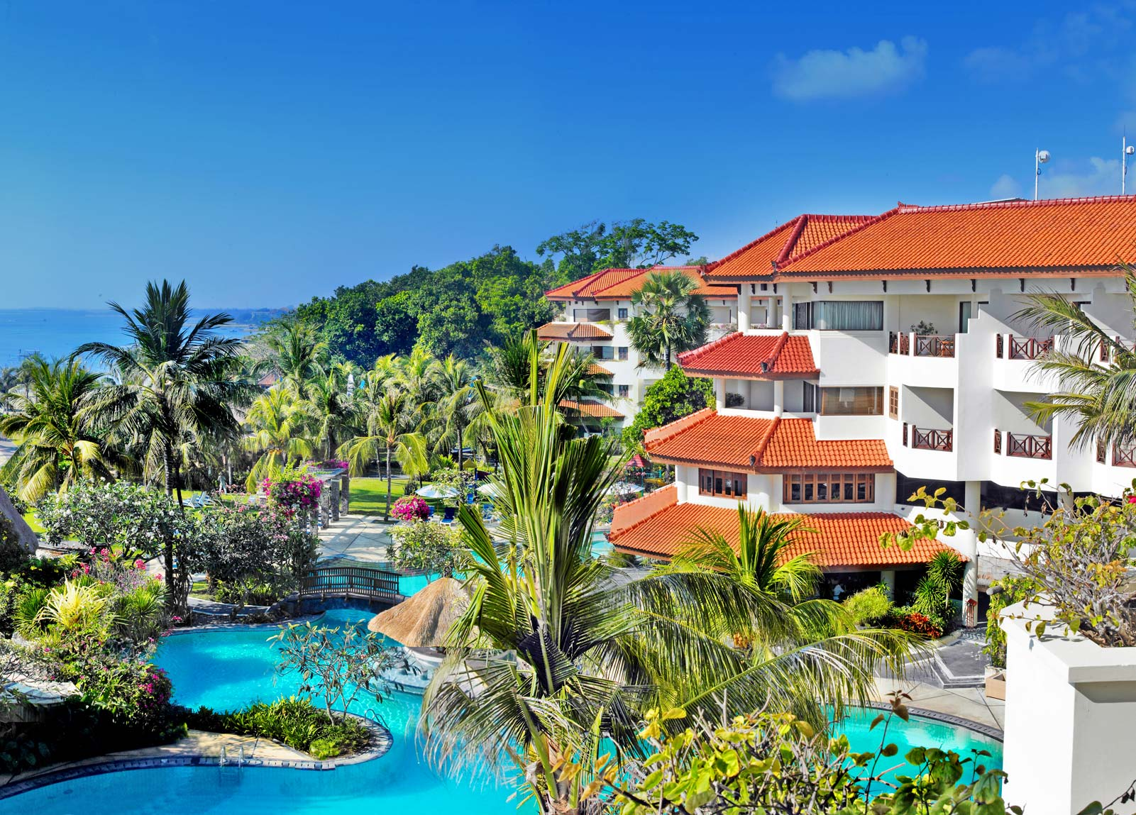 Bali <a href='/asia/indonesia/indonesia'>Indonesia</a> Resort - Grand Mirage