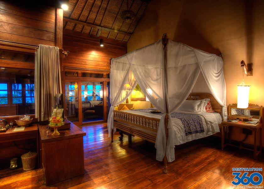 Hotel Tugu Bali  Virtual Tour