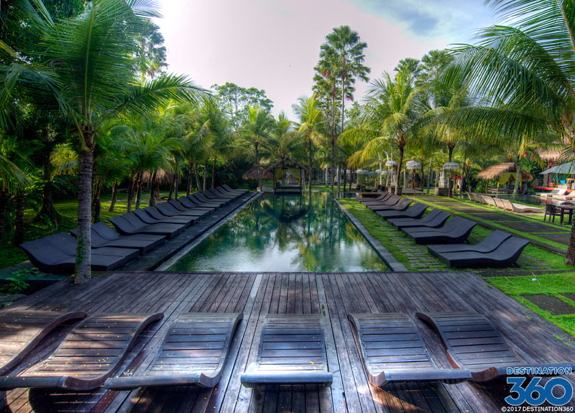 Mansion Resort Hotel Amp Spa A Sprawling Resort In Ubud