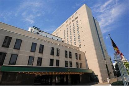 Atsugi Royal Park Hotel
