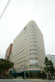 Chisan Hotel Hakata