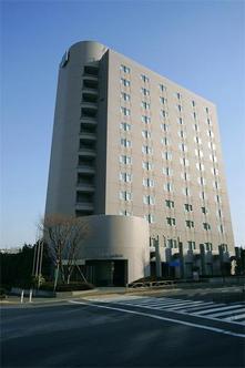Chisan Hotel Tokyo
