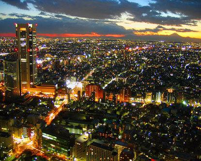 Visit Japan Japan-overview