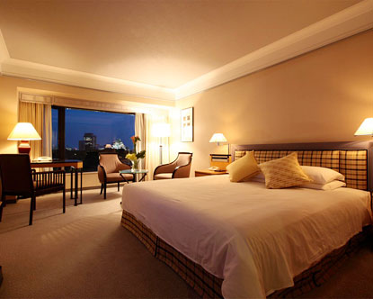 Japanese Luxury Hotels