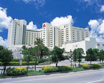 Okinawa hotels best okinawa accommodation for Design hotel okinawa