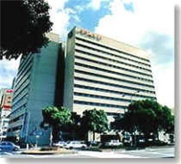 Chisan Hotel Kobe