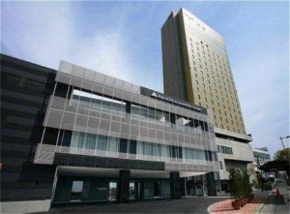 Ana Hotels & Resorts Hotel Kumamoto New Sky