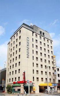 Chisan Hotel Nagoya   Sakae