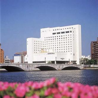 Okura Hotel Niigata