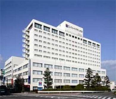 Comfort Hotel Oita