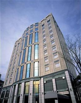 Hotel Nikko Kurashiki