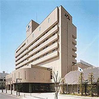 Hotel Nikko Ibaraki Osaka