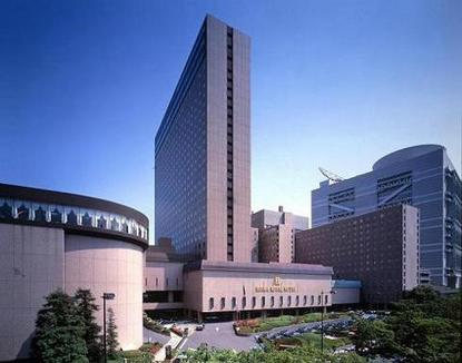 Rihga Royal Osaka