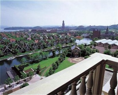 Ana Hotels & Resorts Hotel Jr Huis Ten Bosch