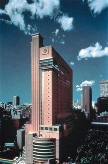 Dai Ichi Hotel Tokyo