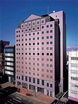 Hotel Jal City Yotsuya Tokyo