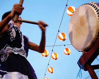 Tokyo Festivals Tokyo Events Activities In Tokyo Japan