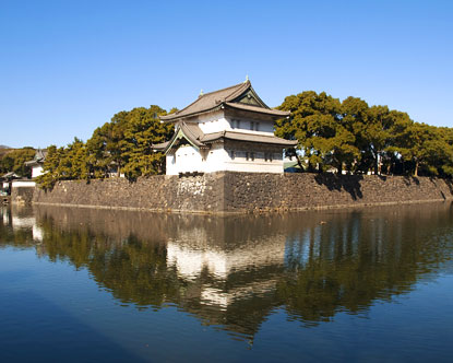 Imperial Palace Virtual Tour