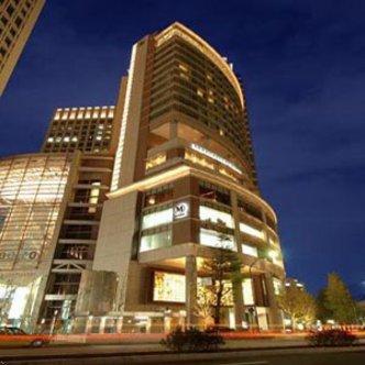 Marunouchi Hotel