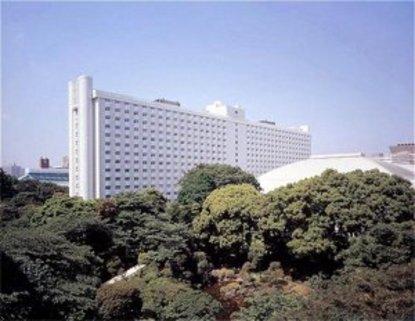 New Takanawa Prince Hotel