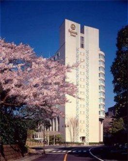 Sakura Tower Takanawa Prince Hotel